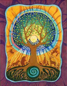 03b3e127869e35b5070b101e0ef1462e--the-divine-tree-of-life